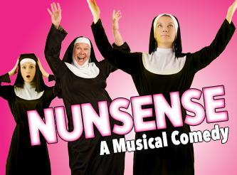 Image result for nunsense the musical